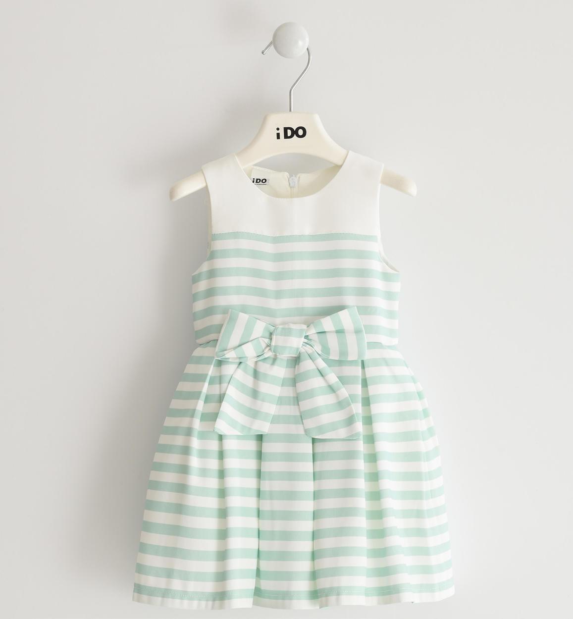 Mentazöld kislány alkalmi ruha