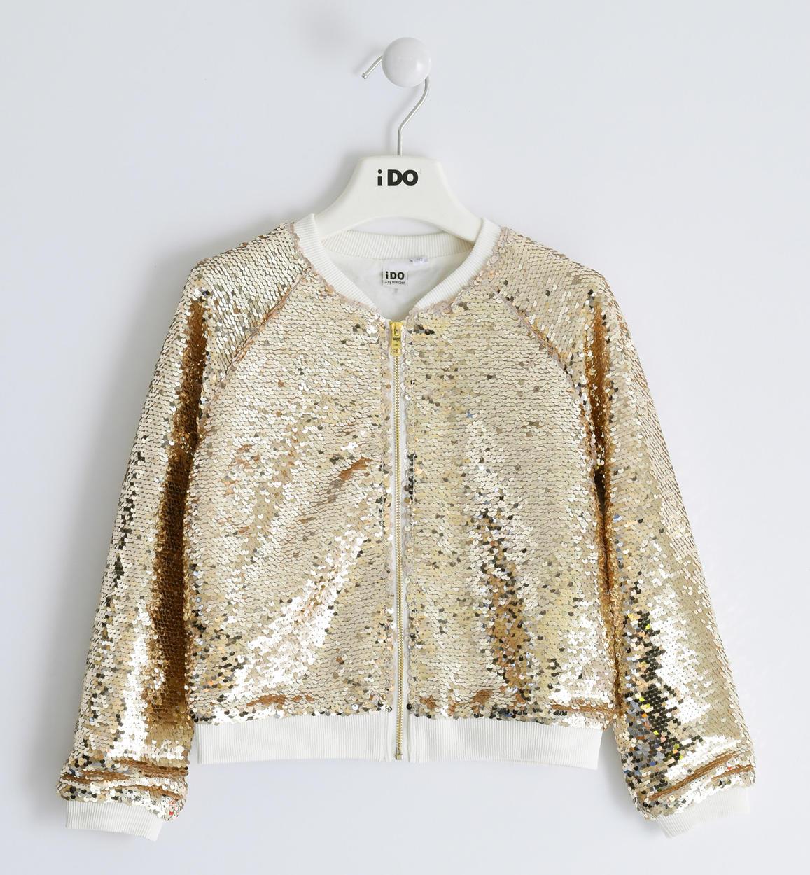 flitteres arany kabát