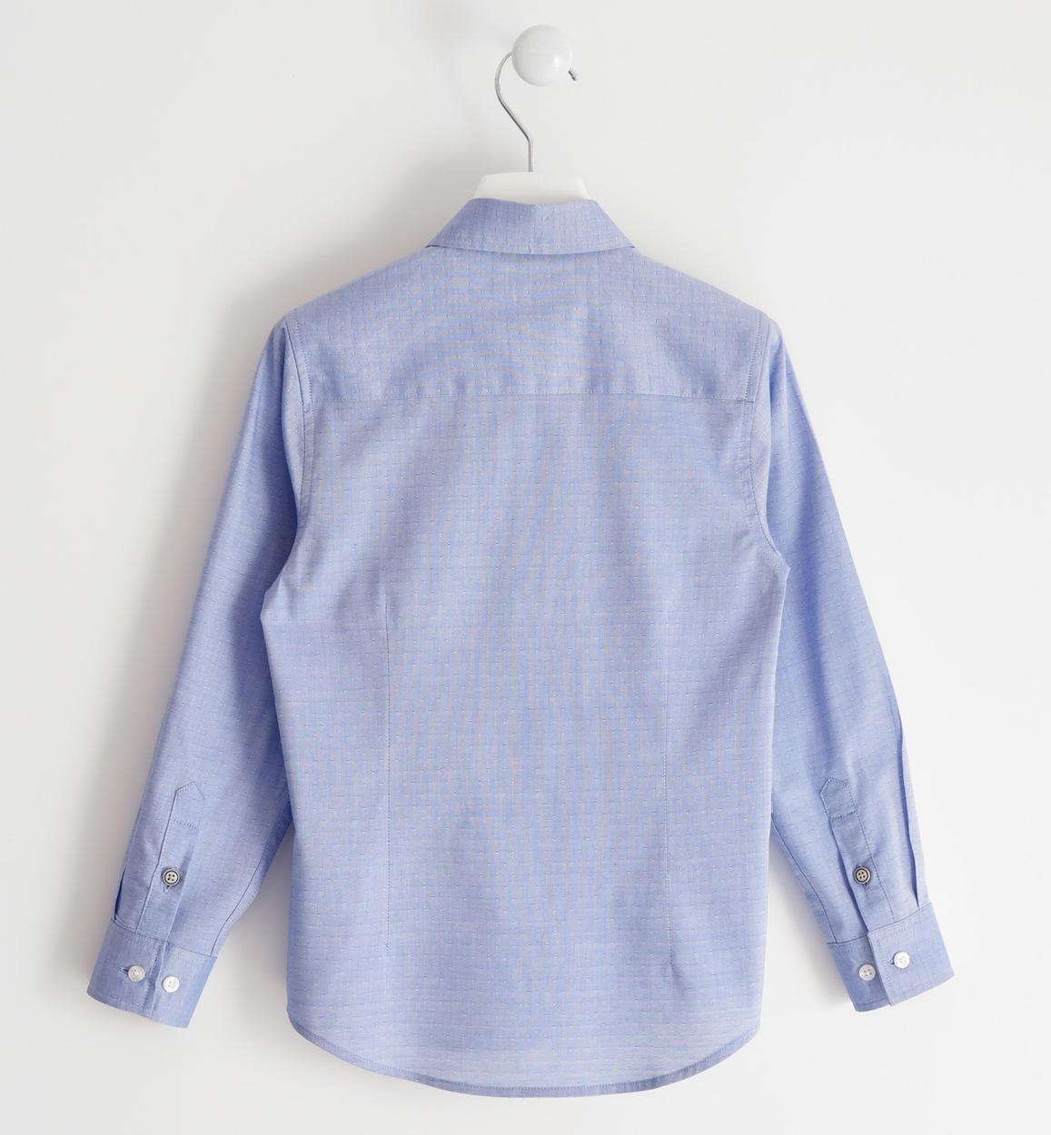 camicia a manica lunga 100 cotone per b avion retro 02 2320j30300 3621 150x150