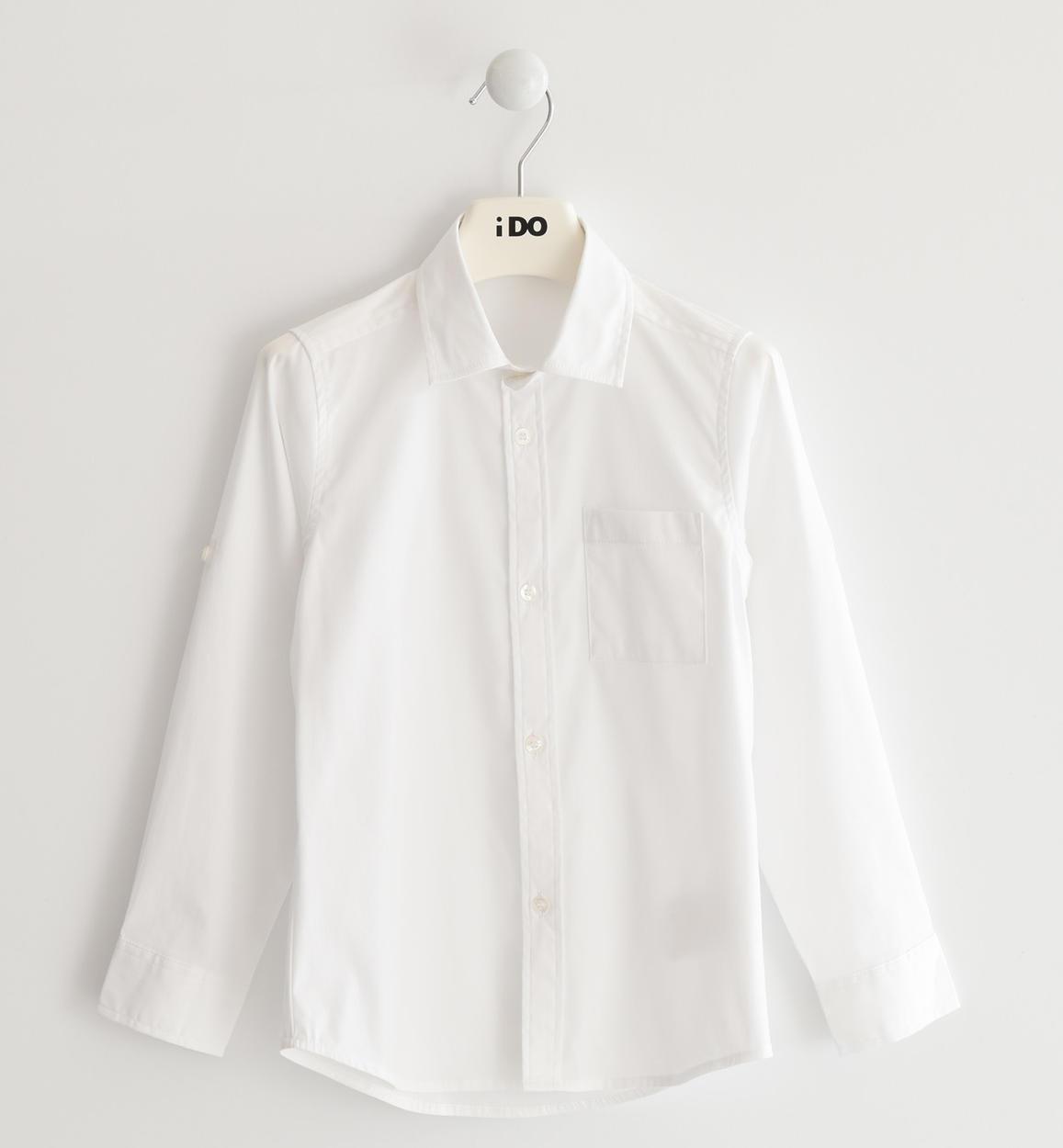 fehér ing fiú alkalmi