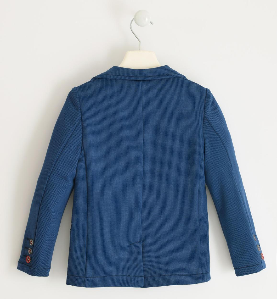 giacca in felpa micro pois per bambino d avion retro 02 2744j46200 6mc6 150x150