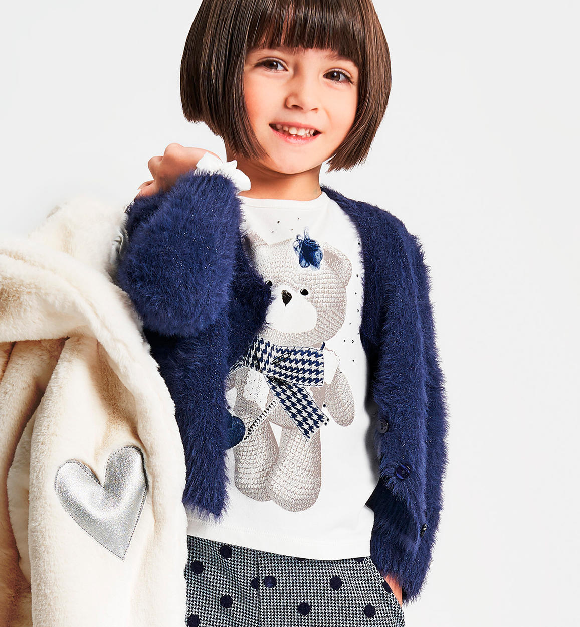 giacca modello rebecchina in tricot per navy dettaglio 03 1084k62400 3854 150x150