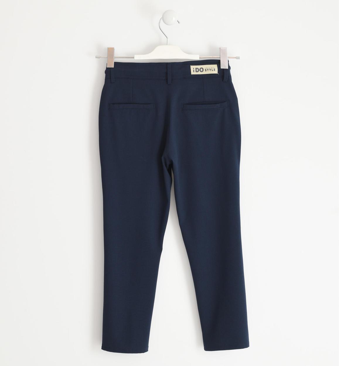 pantalone modello carrot fit per bambino navy retro 02 2524j43300 3885 150x150