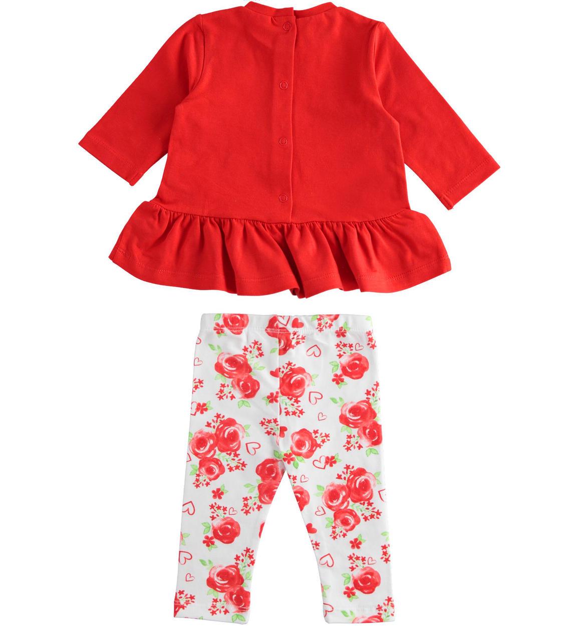 completo maxi maglia e leggings fantasia rosso retro 02 0864j14700 8029 150x150