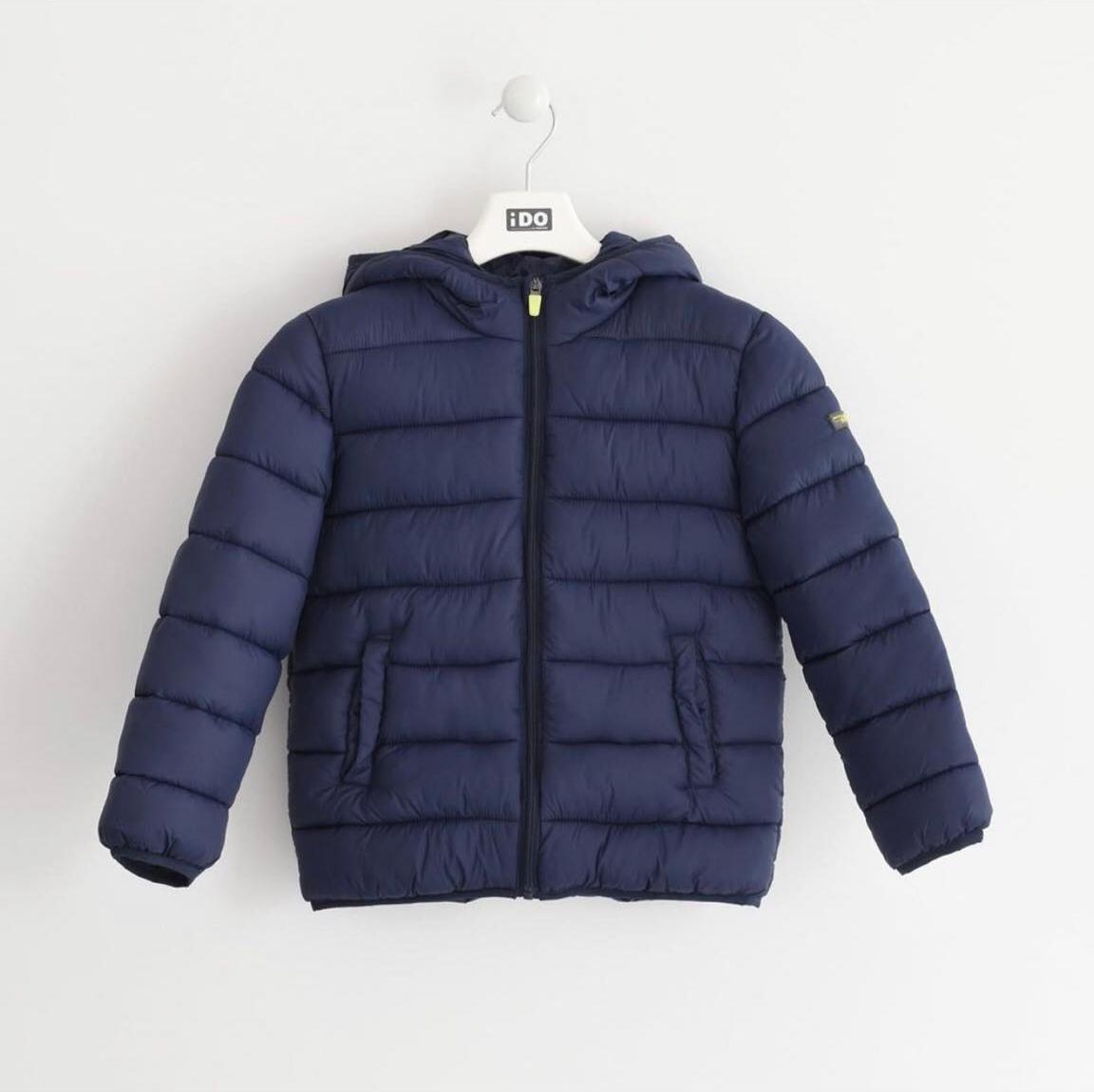 kák fiú téli kabát