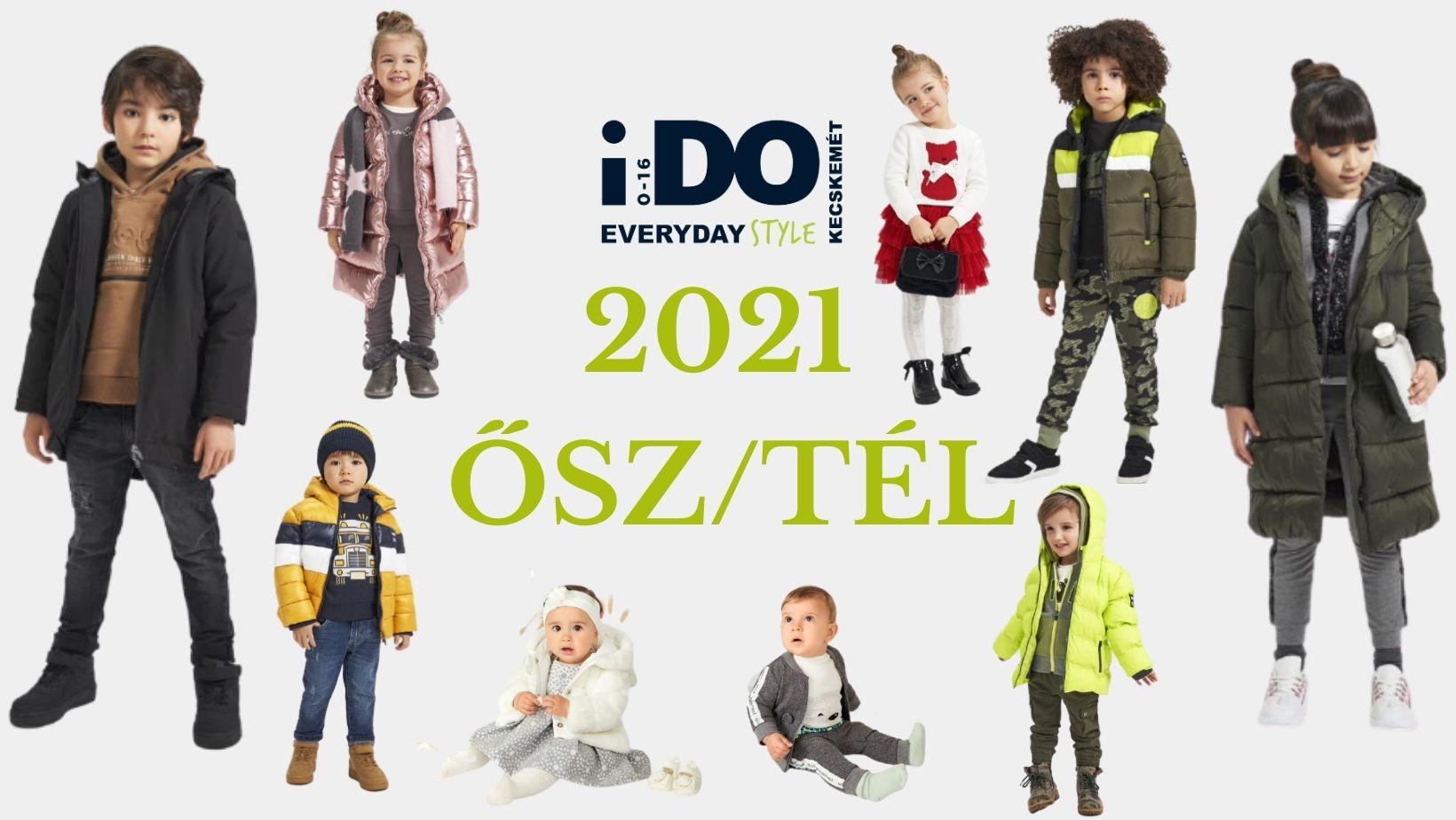 2021 őszi téli olasz minőségi gyermekruházat
